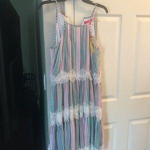 NWT Catherine Malandrino Dress